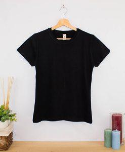 Camiseta clásica cuello redondo (11)