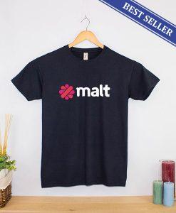 Camiseta clásica cuello redondo hombre (9)