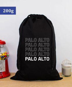 Saco Premium negro (3)