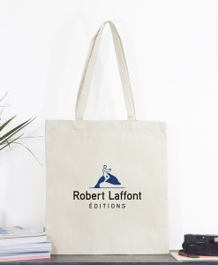 Robert Laffont le Tote bag