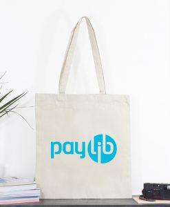 Tote Bag Paylib