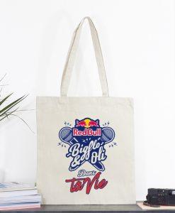 Red Bull le Sac en coton