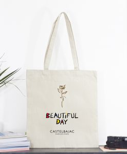Castelbajac Paris le Tote bag