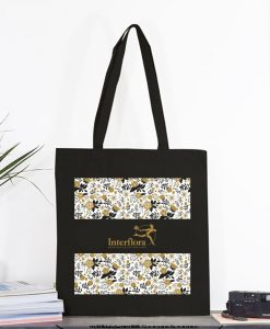 Interflora le Sac en coton