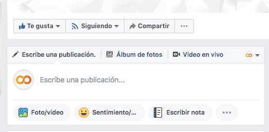 Cómo promocionar un evento en Facebook - 1