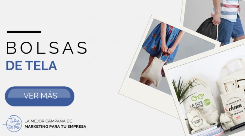 CTA Tote Bag - BOLSAS DE TELA