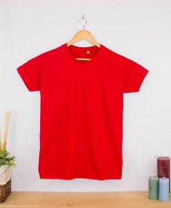Camiseta FIT cuello redondo Hombre (2)