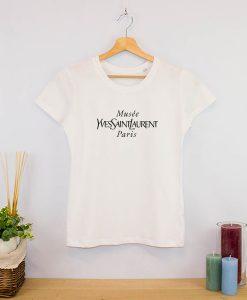 Camiseta FIT cuello redondo Mujer (1)