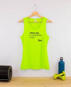 Camiseta de tirantes Mujer (1)