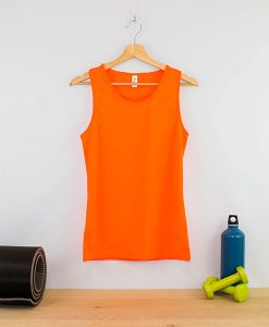 Camiseta de tirantes Mujer (7)