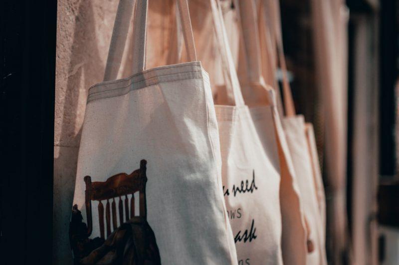 público objetivo para bolsas personalizadas