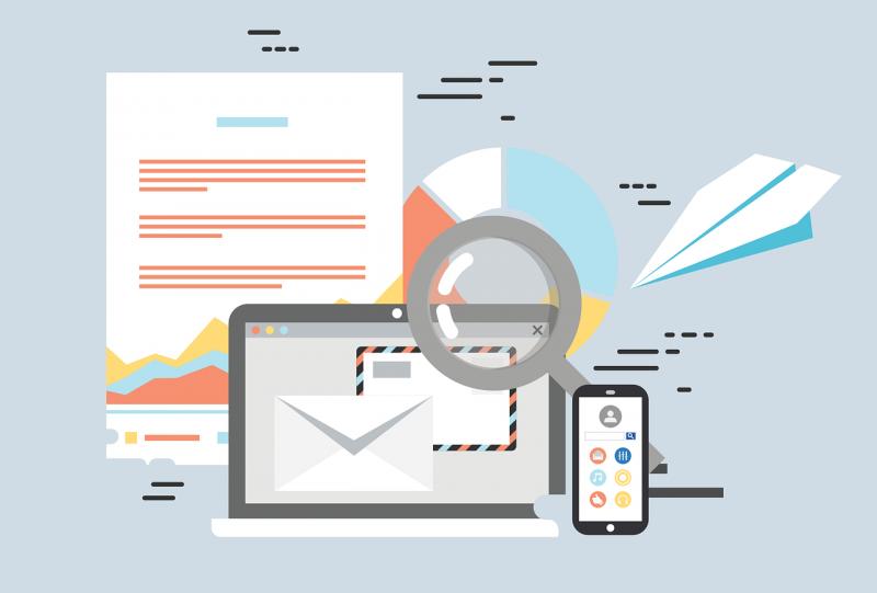 email marketing funcione